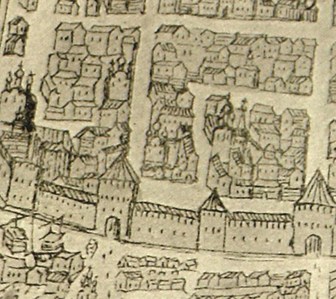 Храм у Варварских ворот