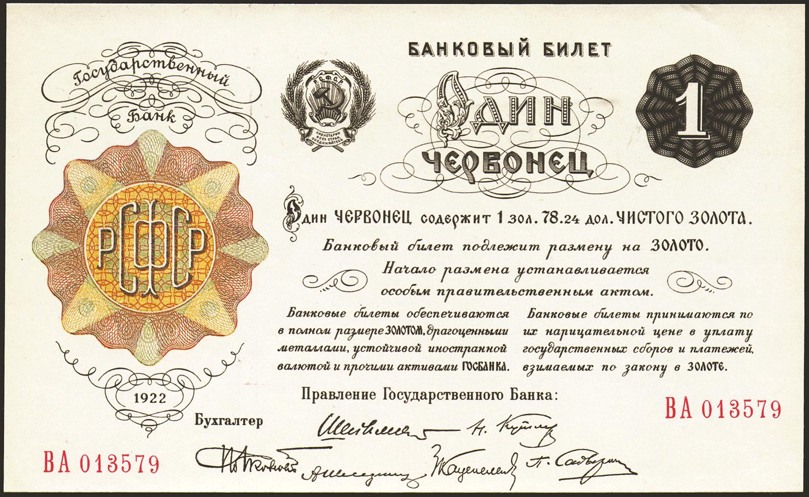 Рубль: от Руси до современной России