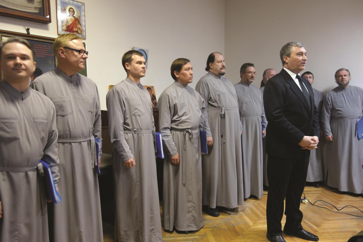 Вечер, посвященный 305‑летию со дня рождения М.В. Ломоносова