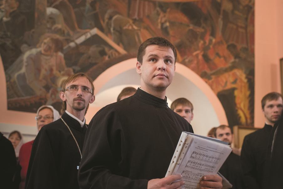 Якутской и Ленской епархии — 145 лет