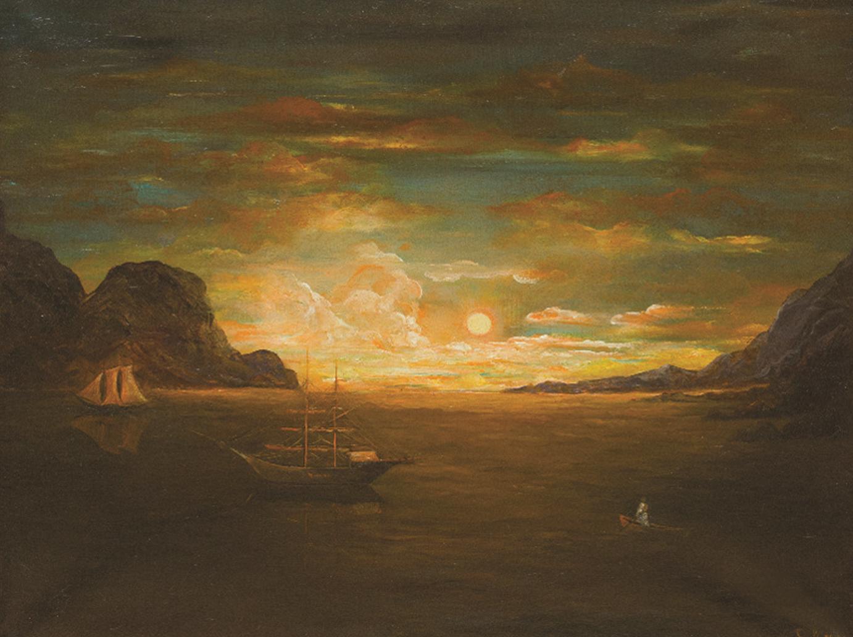 Полифония моря