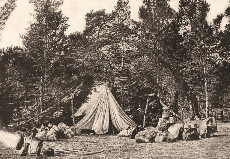 Памяти Кэт Марсден (1859–1931)