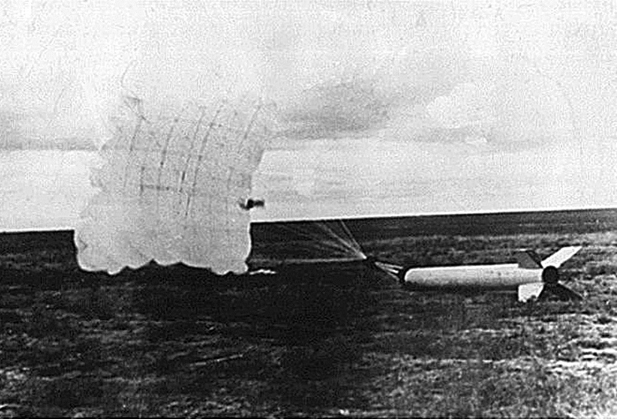 Из когорты пионеров ракетной техники