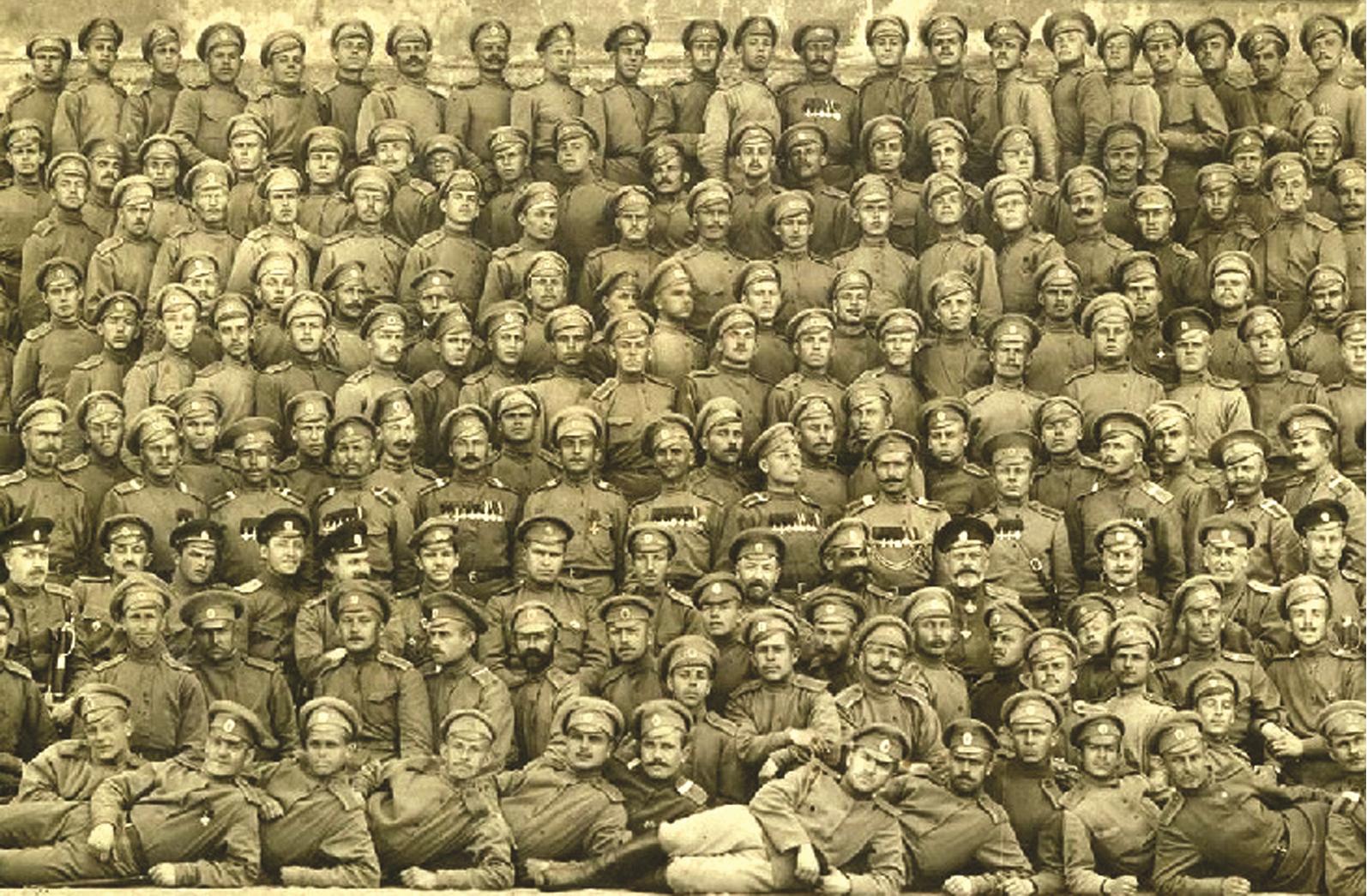 Александровские казармы в Москве