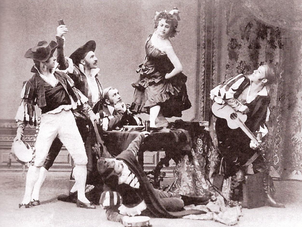 Реформатор московского балета